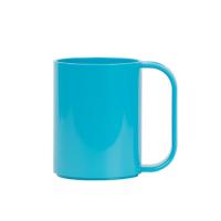 Up Your Standard Plastic Mug (11 oz)