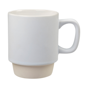 Arthur Ceramic Stackable Mug (14 oz)