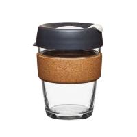 KeepCup Brew: Cork Edition (12 oz)