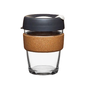 KeepCup Brew: Cork Edition (12 oz)