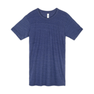 American Apparel Men's Tri-Blend T-Shirt