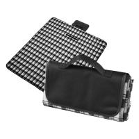 Fold-Up Picnic Blanket