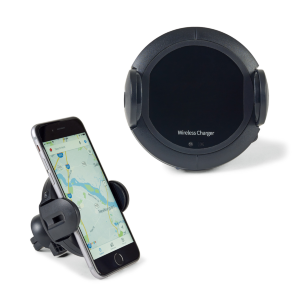 Talon Auto-Grip Qi Wireless Car Charger
