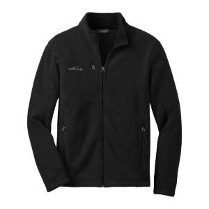 Eddie Bauer Full-Zip Fleece Jacket (Men's/Unisex)