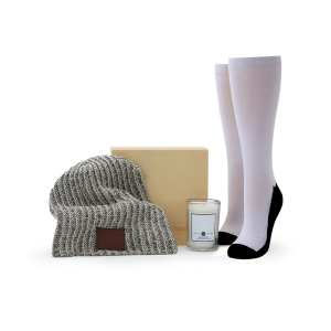 Snowed In Winter Gift Set