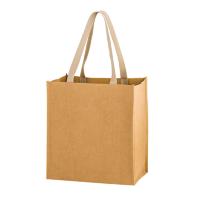 Tsunami Washable Paper Tote Bag