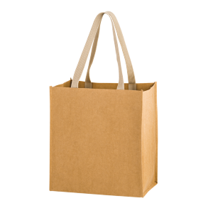 Tsunami Washable Paper Tote Bag