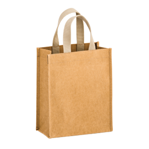 Cyclone Washable Paper Tote Bag