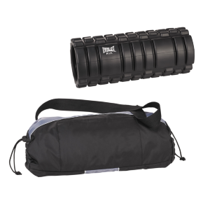 Everlast Foam Roller and Sports Sling