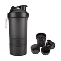 SmartShake™ Protein Shaker (20 oz)