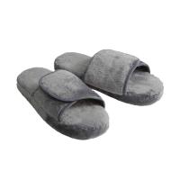 Plush Lounge Slippers
