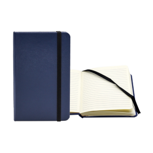 "Essential Leatherette Journal (3.5"" X 5.5"")"