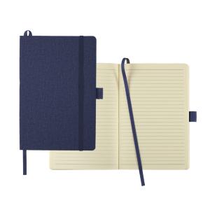 """Heathered Soft Bound JournalBook (5.5"""" x 8.5"""")"""