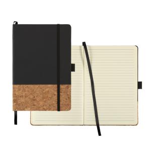 """Lucca Hard Bound JournalBook (5.7"""" x 8.46"""")"""