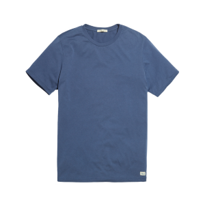 Marine Layer Signature Crew T-Shirt (Unisex)