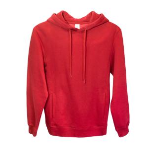 Threadfast Apparel Ultimate Fleece Pullover Hooded Sweatshirt