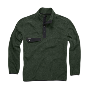 Dri Duck Men's Denali Fleece Pullover