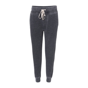 Alternative Campus Burnout French Terry Jogger