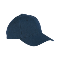 econscious Hemp Structured Baseball Cap
