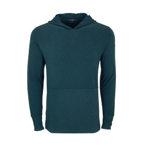 Vansport Recycled Trek Hoodie (Men's/Unisex)
