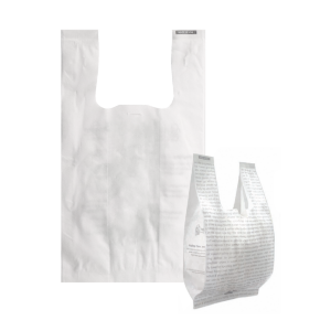 """Rag Bag"" Compostable Tote Bag"