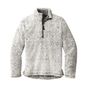 Port Authority Cozy 1/4-Zip Sherpa Fleece (Men's/Unisex)