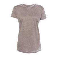 J. America Zen Jersey Short Sleeve T-Shirt (Women's)