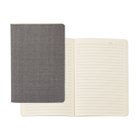 "Linen Soft Cover Journal (5"" x 8.13"")"