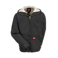 Dickies Sherpa-Lined Hooded Jacket (Men's/Unisex)