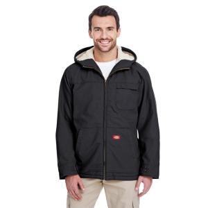 Dickies Sherpa-Lined Hooded Jacket (Men's/Unisex)