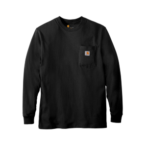 Carhartt Workwear Pocket Long Sleeve T-Shirt (Men's/Unisex)