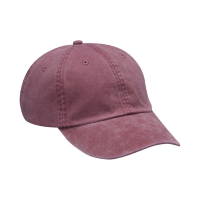 Adams Optimum Pigment-Dyed Dad Cap