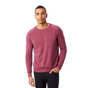 Alternative Champ Eco-Fleece Sweatshirt (Unisex)
