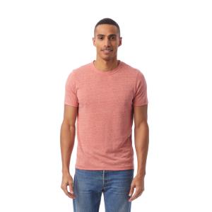 Alternative Eco-Jersey Crew T-Shirt (Unisex)