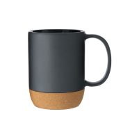 Beck Cork-Bottom Mug (13 oz)