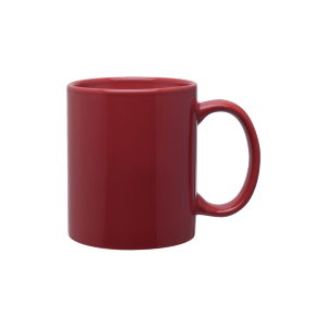 C-Handle Coffee Mug (11 oz)