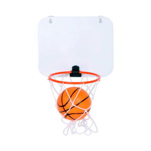 Indoor Basketball Set