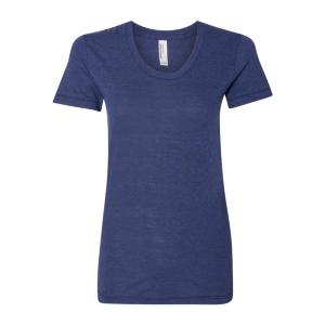 American Apparel Tri-Blend T-Shirt (Women's)