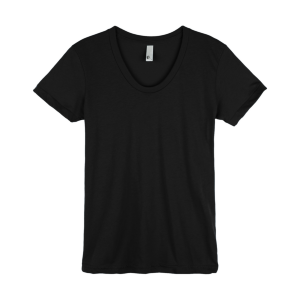 American Apparel 50/50 T-Shirt (Women's)