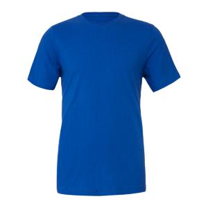 BELLA+CANVAS Poly-Cotton Short Sleeve T-Shirt (Unisex)