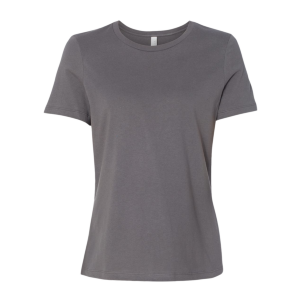 BELLA+CANVAS Relaxed T-Shirt (Women's)