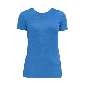 Allmade Tri-Blend Crewneck T-Shirt (Women's)