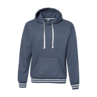 J. America Relay Hooded Sweatshirt (Men's/Unisex)