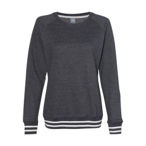 J. America Relay Crew Sweatshirt (Women's)