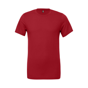 BELLA+CANVAS Jersey T-Shirt (Men's/Unisex)