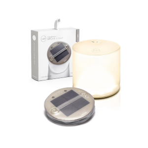 MPOWERD Luci Lux Solar Powered Lantern