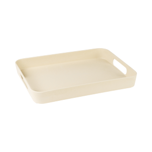 Gaia Bamboo Fiber Serving Tray