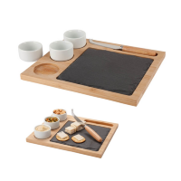 Masia 6-Piece Cheese Set