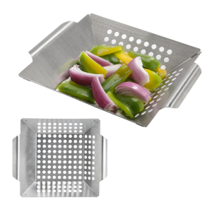 Veggies and Sides Grill Basket