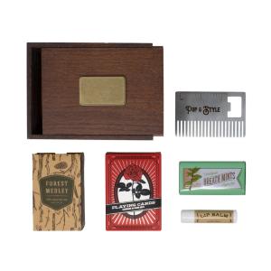 Eureka Getaway Kit